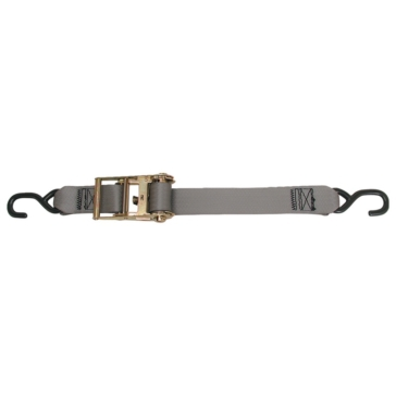 BoatBuckle Multipurpose Ratchet Tie-Down 15' - 2500 lbs