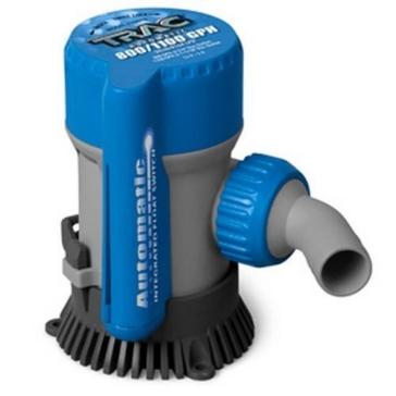 TRAC OUTDOOR Automatic Bilge Pump