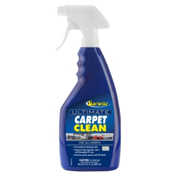 STAR BRITE Ultimate Carpet Cleaner 22 oz