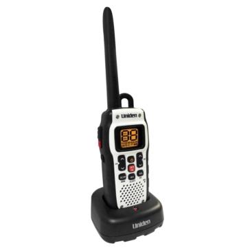 UNIDEN Atlantis 150 VHF Radio