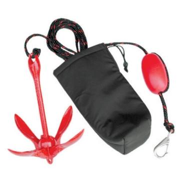 AIRHEAD Anchor - Grapnel Anchor System 5.5 lbs
