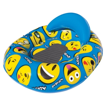 AIRHEAD Emoji Gang, Pool Float Tube