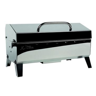 KUUMA Barbecue à gaz Stow N'Go 160