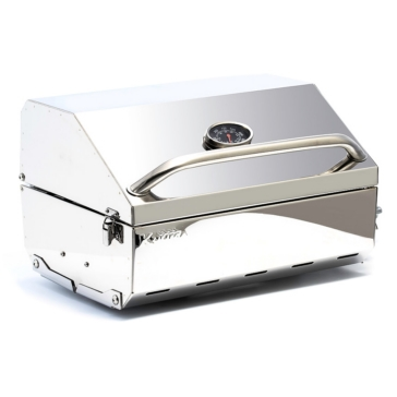 KUUMA Barbecue Elite 216