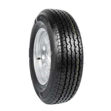 KIMPEX WR078 Trailer Tire and Wheel Set