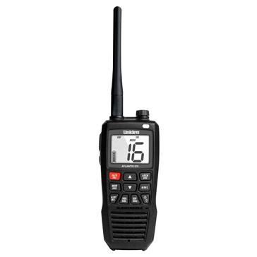 Uniden Radio VHF portatif Atlantis 275