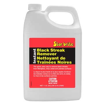 Star brite Instant Black Streak Remover 3.79L /1 G