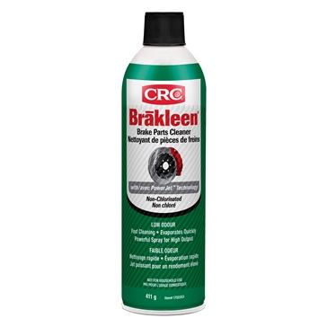CRC Brakleen Non-Chlorinated Brake Part Cleaner 411 g