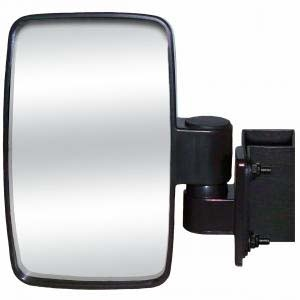 CIPA Mirror for Square Bar Bolt-on
