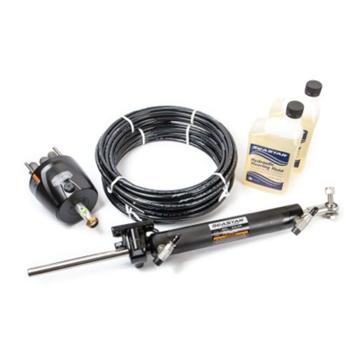 SIERRA Hydraulic Steering System
