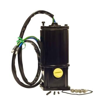 SIERRA Moteur électrique pour pompe