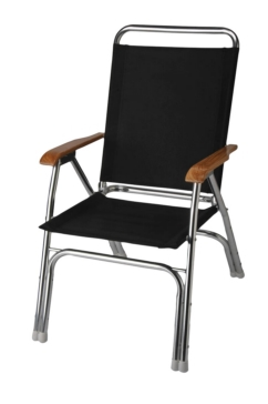 GARELICK High-back Deck Chair Folding chair