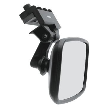 CIPA Miroir pour bateau, fixation universelle Universel