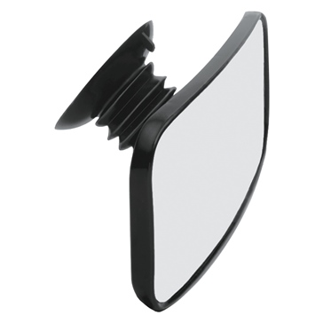 CIPA Suction Cup Ski Mirror Suction Cup