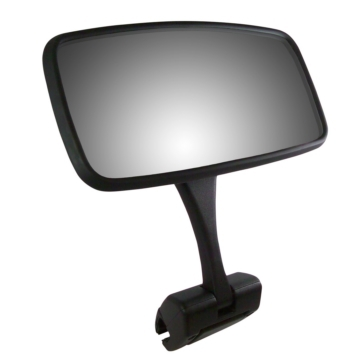 CIPA Mirrors Rectangles Clip-on