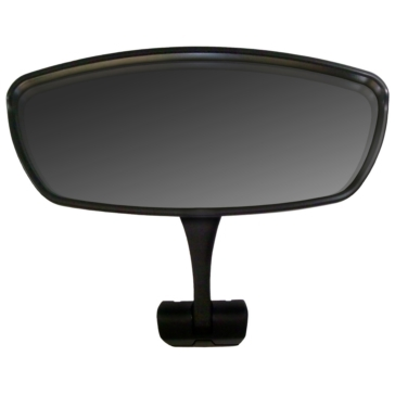 Clip-on CIPA Mirrors Rectangles