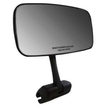 """Clip-on CIPA Mirrors 7""""x14"""""""