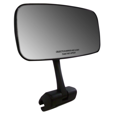 "Clip-on CIPA Mirrors 7""x14"""