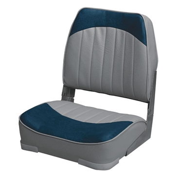 WISE Economy Fold-Down Boat Seat Fold-Down Seat