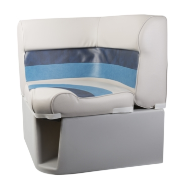 Bench WISE Deluxe Pontoon Seat