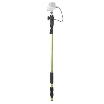 Barre d'extension à caméra - AquaStickPOWER T-H MARINE