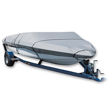 BOATER SPORTS ShoreGuard Universal Fit Boat Cover