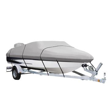 Kimpex Boat Cover, V-Hull O/B