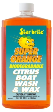 Star brite Super Orange Boat Wash 32 oz