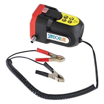Sea Dog Pompe à huile Premium électrique
