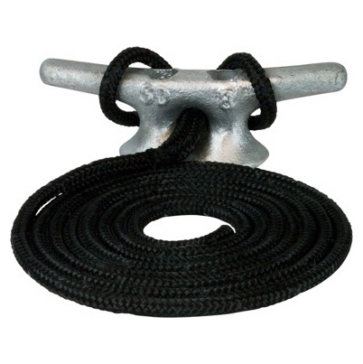 "SEA DOG Double Braided Dock Line 10' - 1/2"" - Nylon - Double Braided"
