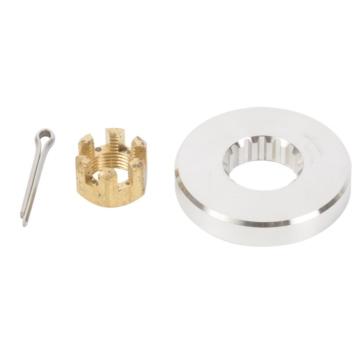 MALLORY Propeller Nut Kit 9-73991