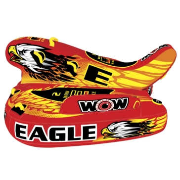 WOW Eagle Tube