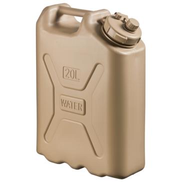 Bidon d'eau militaire SCEPTER Eau - 740275