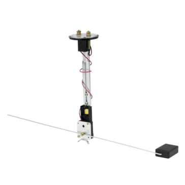 SCEPTER 33-240 Ohm Electric Fuel Sender