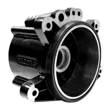 Solas High Performance Jet Pump - 8-Vane