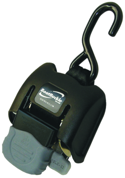 BOATBUCKLE Retractable Transom tie-Down