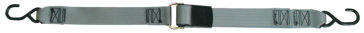BOATBUCKLE Kwik-Lok Gunwale Tie-Down 13' - 1200 lbs