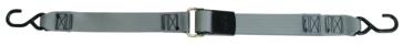 BOATBUCKLE Kwik-Lok Gunwale Tie-Down 10' - 1200 lbs