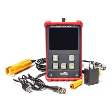 SIERRA Engine Ignition Analyzer