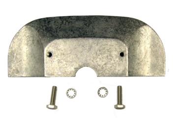 Mercury PERFORMANCE METAL Alpha Cavitation Plate