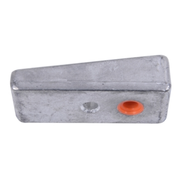PERFORMANCE METAL Side Pocket Anode Fits Mercury