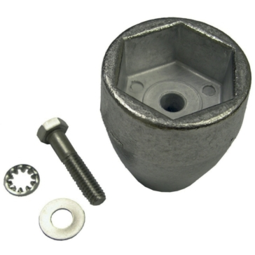PERFORMANCE METAL Prop Anode Fits Mercury