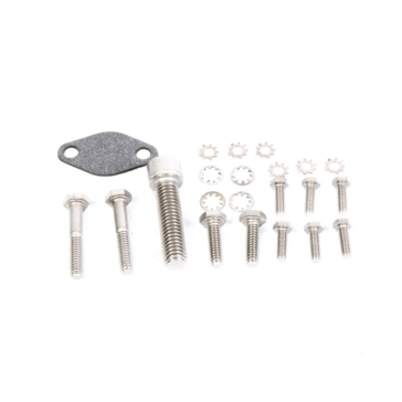 PERFORMANCE METAL Mercury Bulk Mechanic Hardware Kits