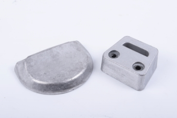 PERFORMANCE METAL Sacrificial Anode Kit Fits Volvo