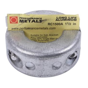 Collier à dégagement réduit PERFORMANCE METAL