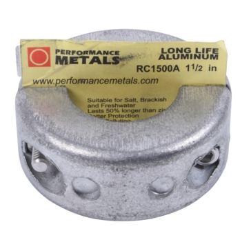 PERFORMANCE METAL Collar - Reduced Clearance