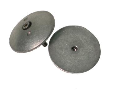 PERFORMANCE METAL Rudder / Trim Tab