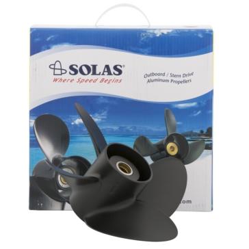 SOLAS Aluminum Rear Propeller