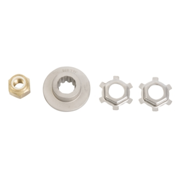 Mercury - B SOLAS Propeller Hardware Kit