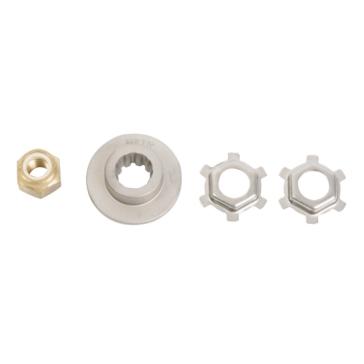 Solas Propeller Hardware Kit Fits Mercury
